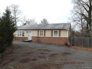 North Chesterfield, VA 23237 :: Exit First Realty