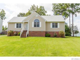 9531  Lockberry Ridge Loop  , North Chesterfield, VA 23237 (MLS #1504825) :: Exit First Realty