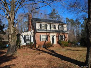 11251  Hanover Courthouse Road  , Hanover, VA 23069 (MLS #1505145) :: Exit First Realty