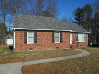 3104  Neale Street  , Henrico, VA 23223 (MLS #1505183) :: Exit First Realty