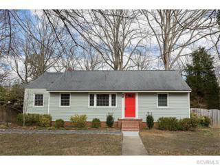 2439  Mcrae Road  , Richmond, VA 23235 (MLS #1505208) :: Exit First Realty