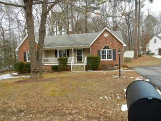 10903  Old Cheshire  , Chester, VA 23831 (MLS #1505304) :: Exit First Realty