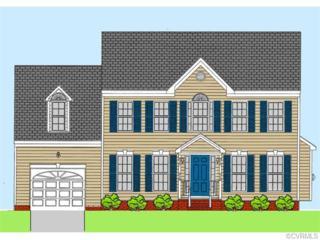 309  Wesley Street  , Ashland, VA 23005 (MLS #1505464) :: Exit First Realty