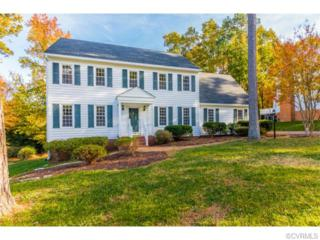 11309  Bondurant Drive  , North Chesterfield, VA 23236 (MLS #1505521) :: Exit First Realty