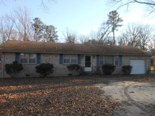 240  Southwood Drive  , Petersburg, VA 23805 (MLS #1505625) :: Exit First Realty