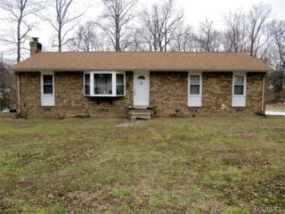 7153  East Boulevard  , Mechanicsville, VA 23111 (MLS #1505635) :: Richmond Realty Professionals