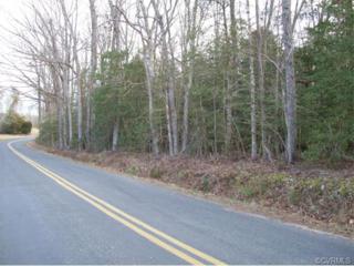 0  Glebe Lane  , Charles City, VA 23030 (MLS #1505643) :: Exit First Realty