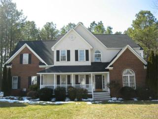 8128  Perrincrest Place  , Mechanicsville, VA 23116 (MLS #1505687) :: Exit First Realty