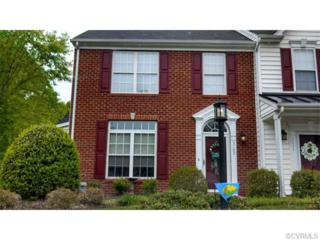 3109  Friars Walk Lane  0, Henrico, VA 23059 (MLS #1505691) :: Richmond Realty Professionals