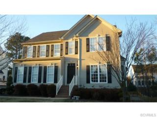6350  Gemstone Place  , Mechanicsville, VA 23111 (MLS #1505764) :: Exit First Realty