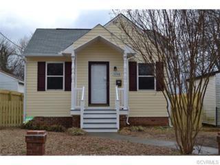 3208  Mcrand Street  , Richmond, VA 23224 (MLS #1505767) :: Exit First Realty
