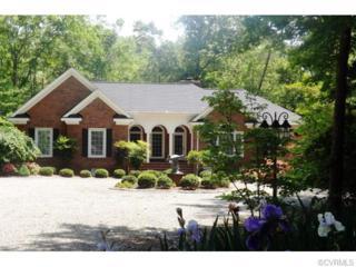 142  Kingfisher Lane  , Cobbs Creek, VA 23035 (MLS #1505815) :: Exit First Realty