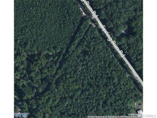 8320 N Spring  Run Road  , Midlothian, VA 23112 (MLS #1505836) :: Exit First Realty