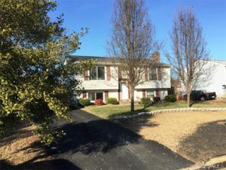 510  Lowell Street  , Richmond, VA 23223 (MLS #1505957) :: Exit First Realty
