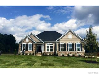 11700  Europa Drive  , Chesterfield, VA 23838 (MLS #1505964) :: Richmond Realty Professionals
