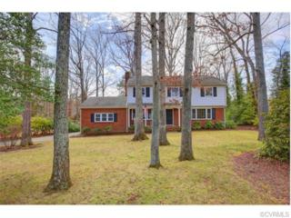 10424  Hollyberry Drive  , North Chesterfield, VA 23237 (MLS #1506081) :: Exit First Realty