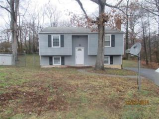 2702  Remington Court  , Henrico, VA 23231 (MLS #1506200) :: Exit First Realty