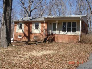 3008  Cicero Parkway  , Chester, VA 23831 (MLS #1506455) :: Exit First Realty