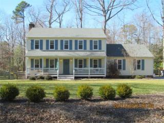 5760  Turkey Oak Road  , North Chesterfield, VA 23237 (MLS #1506815) :: Exit First Realty