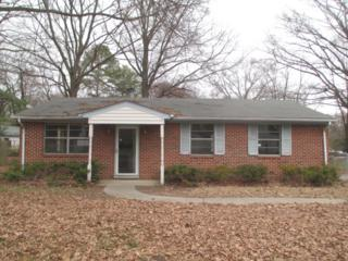 6807  Wentworth Street  , Richmond, VA 23237 (MLS #1506956) :: Exit First Realty