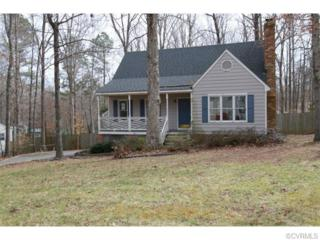 14037  Branched Antler Drive  , Midlothian, VA 23112 (MLS #1507115) :: Exit First Realty