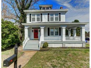 1800  Hilliard Road  , Henrico, VA 23228 (MLS #1507278) :: The Gits Group - Keller Williams Realty