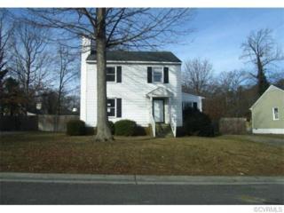 1307  Berrymeade Avenue  , Glen Allen, VA 23060 (MLS #1507514) :: Exit First Realty