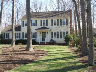 11107  Cranbeck Court  , Chesterfield, VA 23235 (MLS #1507544) :: Exit First Realty
