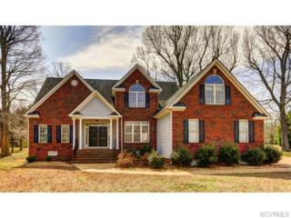 12714  Bay Hill Drive  , Chester, VA 23836 (MLS #1507593) :: The Gits Group - Keller Williams Realty