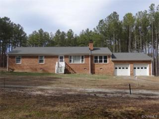 17600  River Road  , Chesterfield, VA 23838 (MLS #1507644) :: Exit First Realty