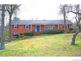 2864  Bicknell Road  , Richmond, VA 23235 (MLS #1507718) :: Exit First Realty