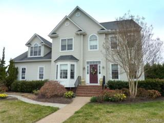 9453  Crescent View Drive  , Mechanicsville, VA 23116 (MLS #1507972) :: Exit First Realty