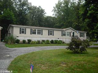 26396  Dejarnette Lane  , Ruther Glen, VA 22546 (MLS #1508078) :: Exit First Realty