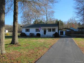 2051  Saddlebrook Lane  , South Prince George, VA 23805 (MLS #1508085) :: Richmond Realty Professionals