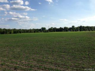Lot 12  Rivers Edge  , Newtown, VA 23126 (MLS #1508176) :: Exit First Realty