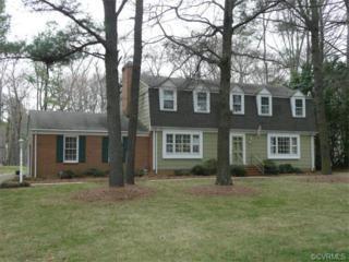 3511  Cedar Grove Road  , Richmond, VA 23235 (MLS #1508224) :: Exit First Realty