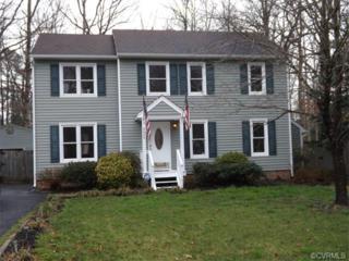 8655  Pleasant Ridge Road  , Chester, VA 23237 (MLS #1508236) :: Exit First Realty