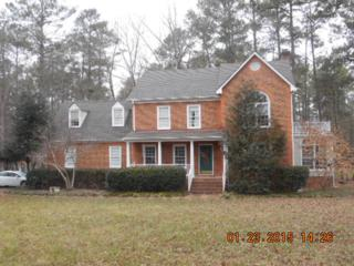 12200  Prince Philip Lane  , Chesterfield, VA 23838 (MLS #1508237) :: Exit First Realty