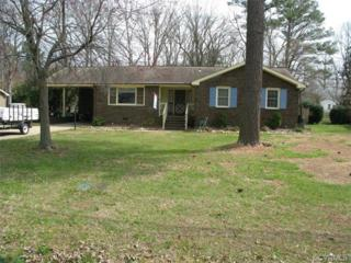 14605  Tranor Avenue  , Chester, VA 23836 (MLS #1508259) :: Exit First Realty