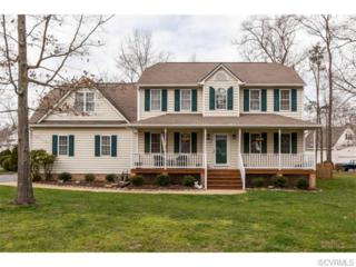 900  Rockhaven Court  , Chesterfield, VA 23836 (MLS #1508268) :: Exit First Realty