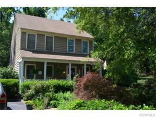 9421  Aynhoe Lane  , Hanover, VA 23116 (MLS #1508313) :: Richmond Realty Professionals