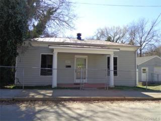 21504 S Pannill  , Petersburg, VA 23803 (MLS #1508314) :: Richmond Realty Professionals