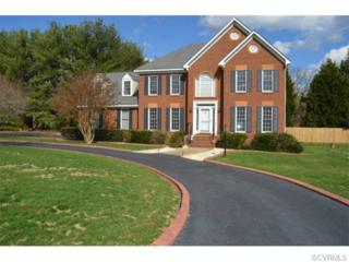9350  Sentry Station Road  , Mechanicsville, VA 23116 (MLS #1508386) :: Exit First Realty