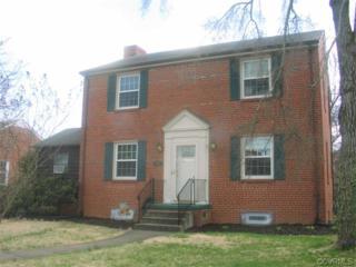 1721  Avondale Avenue  , Richmond, VA 23227 (MLS #1508407) :: Exit First Realty