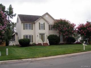 10828  Correnty Drive  , Glen Allen, VA 23059 (MLS #1508413) :: Exit First Realty