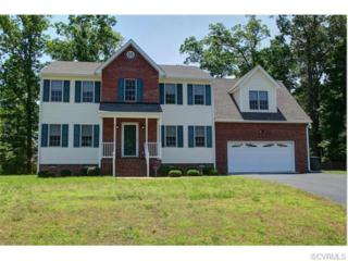 6779  Arbor Meadows Drive  , Chester, VA 23831 (MLS #1508541) :: Exit First Realty