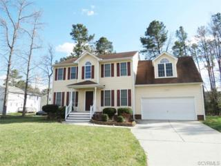 1745  Hounds Way  , Henrico, VA 23231 (MLS #1508557) :: Exit First Realty