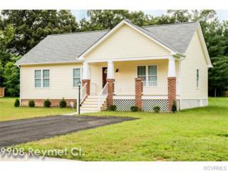 9908  Reymet  , Chesterfield, VA 23237 (MLS #1508640) :: Exit First Realty