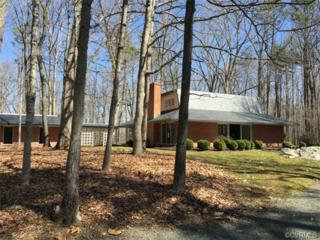102  Pine Lane  , Fork Union, VA 23055 (MLS #1508755) :: Exit First Realty