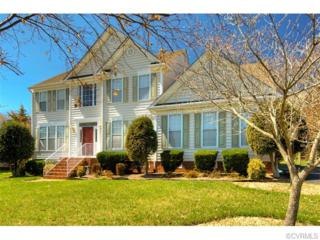 9007  Royal Birkdale Drive  , Chesterfield, VA 23832 (MLS #1508888) :: Exit First Realty